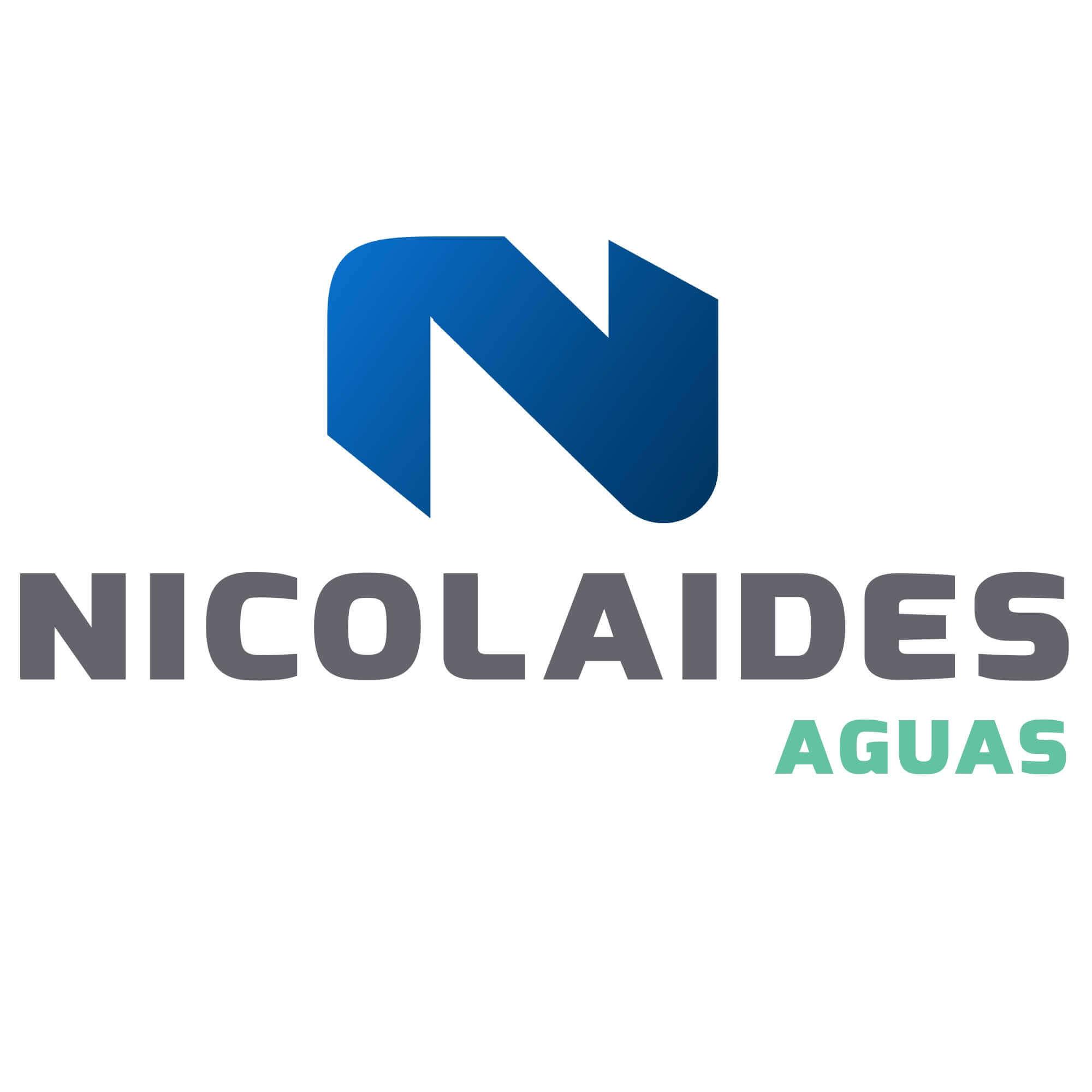 Aliado ALADYR: Nicolaides Aguas