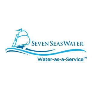 Aliado ALADYR: Seven Seas Water