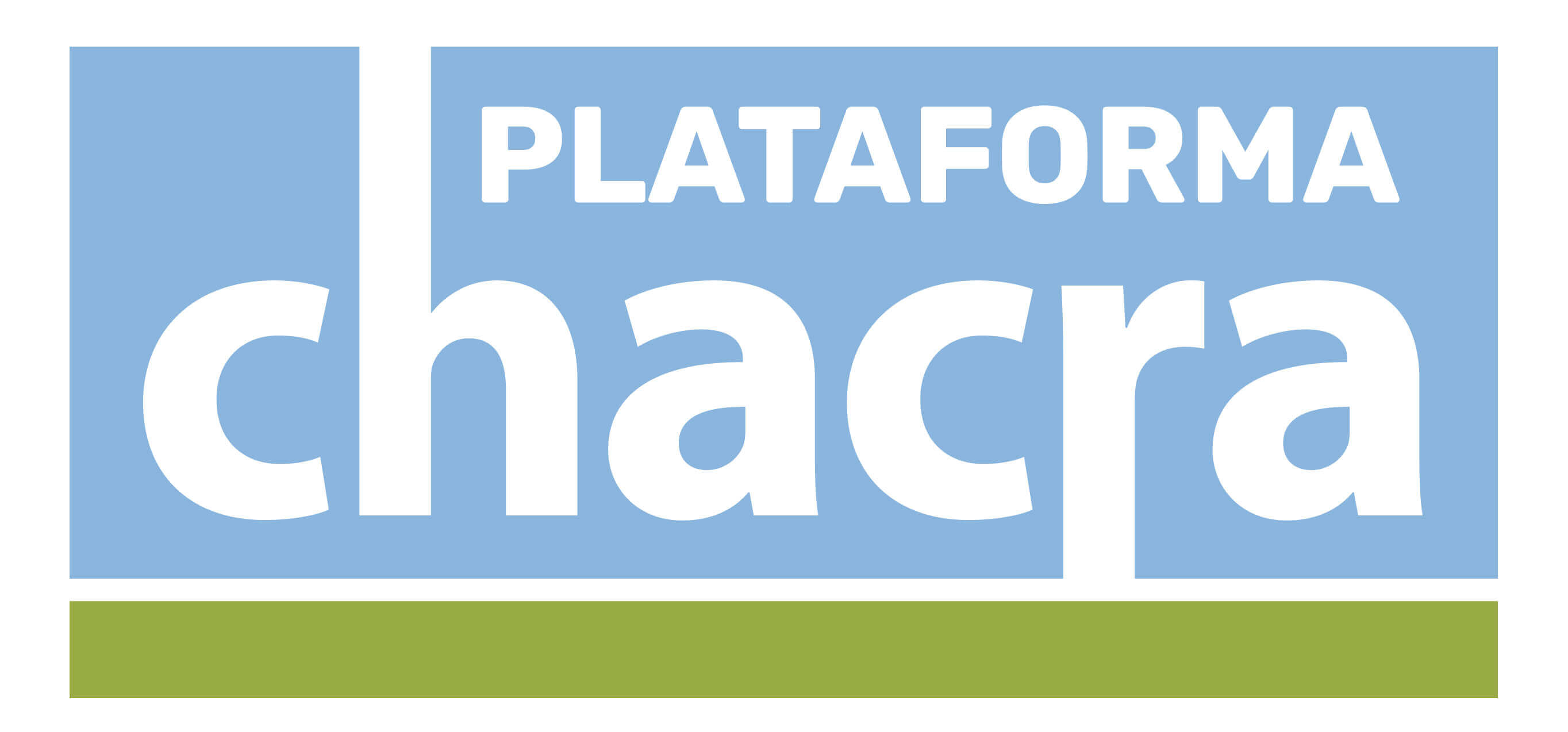 Plataforma Chacra