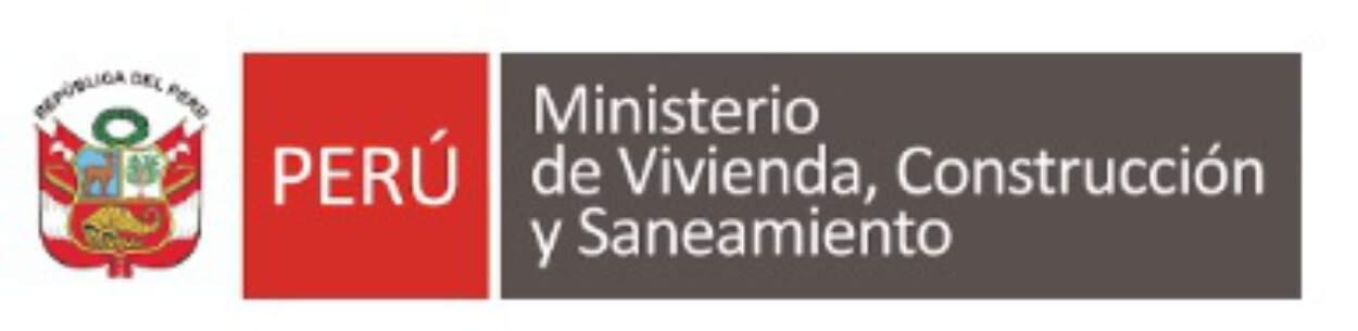 Peru: Ministerio de Vivienda, Construcción y Saneamiento