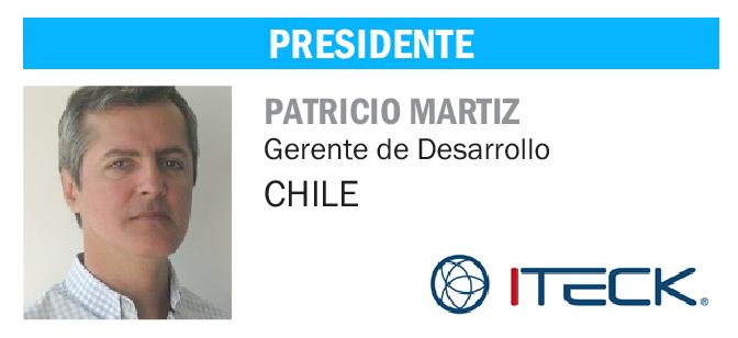Patricio Martiz