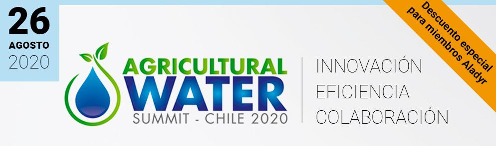 Agricultural Water Summit 2020