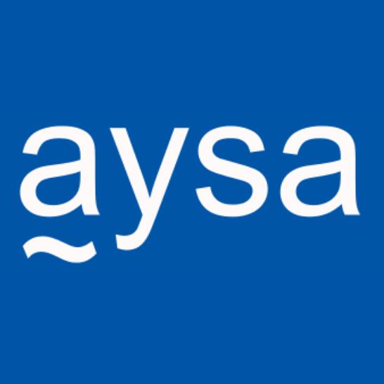 Aliado ALADYR: aysa