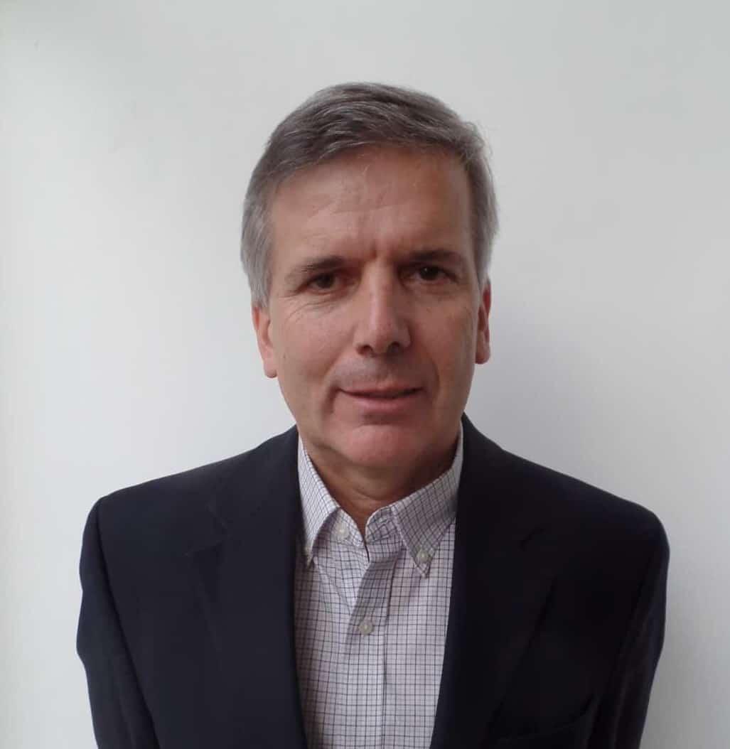 Jose Ignacio Zaldivar